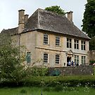 Snowshill Manor and Gardens. by John Dalkin