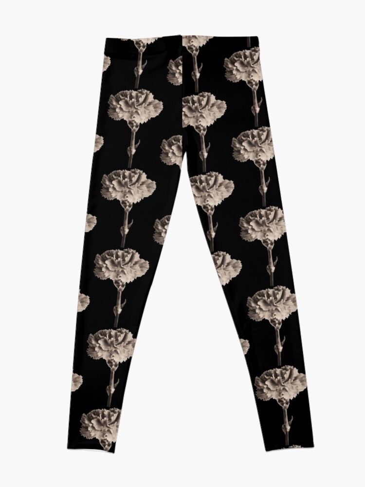 Alternate view of Antique Carnation Leggings