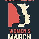 « Women's March Montpellier  » par Marie-Noëlle LANUIT