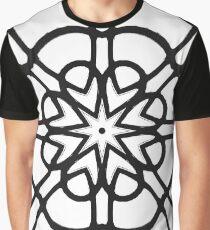 Monochrome One Graphic T-Shirt