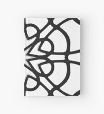 Monochrome One Hardcover Journal