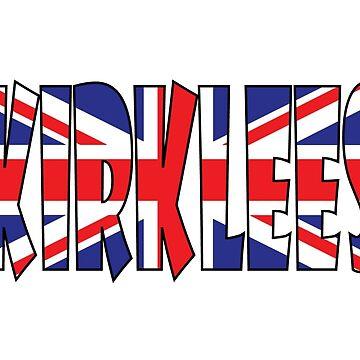 Kirklees by Obercostyle