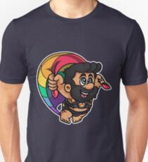 Rainbow Pride Daddy T-Shirt