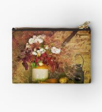 0357 Harvest time Studio Pouch