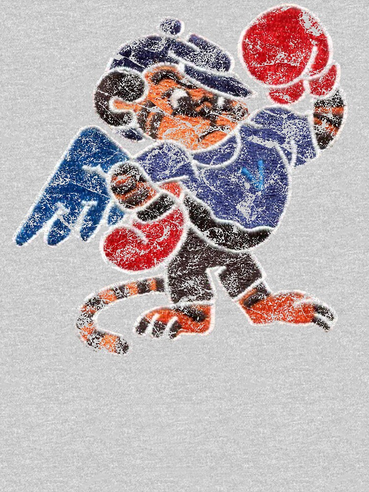 WWII Vintage 224 SquadronBoxing Bengal Tiger by DynamicDesign