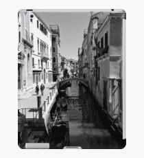The Quiet Side of Venice iPad Case/Skin