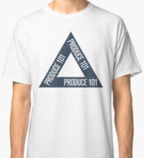 Camiseta clásica Produce 101