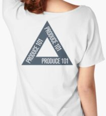 Produce 101  Women's Relaxed Fit T-Shirt