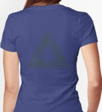 Produce 101  Womens Fitted T-Shirt