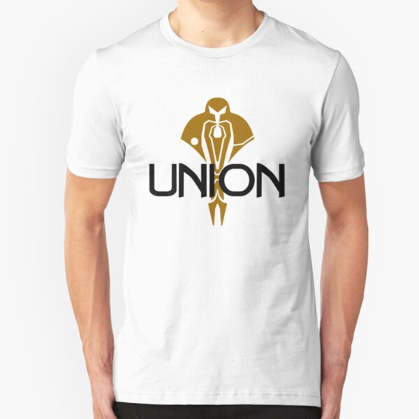 Union Slim Fit T-Shirt