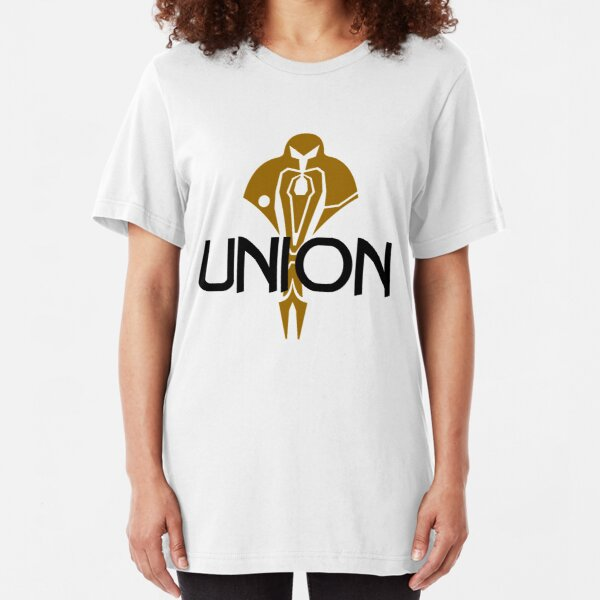 Union Slim Fit T-Shirt