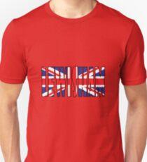 Lewisham Unisex T-Shirt
