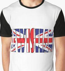 Lewisham Graphic T-Shirt