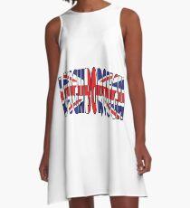 Loughborough A-Line Dress