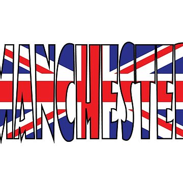 Manchester by Obercostyle