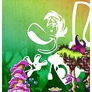 « [PLATFORM GAMES!] Rayman - Dream Forest » par crash-artworks