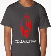 Collective Long T-Shirt