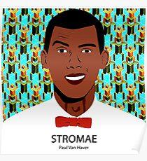 Stromaestro Poster