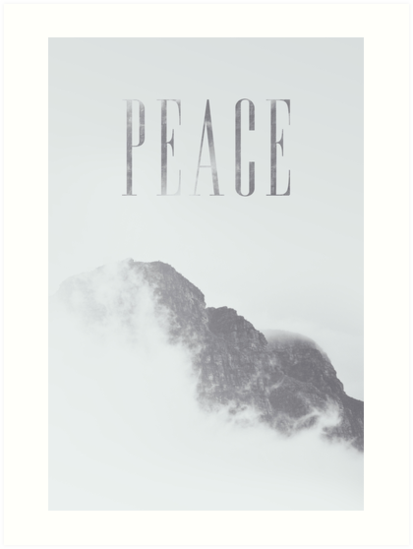 Peace by Carter Kerns