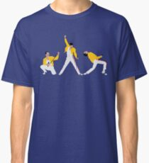 Mercury x 3 Classic T-Shirt