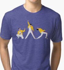 Freddie x 3 Tri-blend T-Shirt