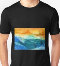 OCEAN WINDS Unisex T-Shirt