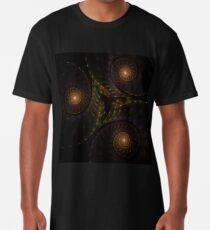 Triad Long T-Shirt