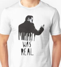 moriarty is a real T-Shirt