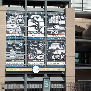 White Sox Greats...  by 94gixxer