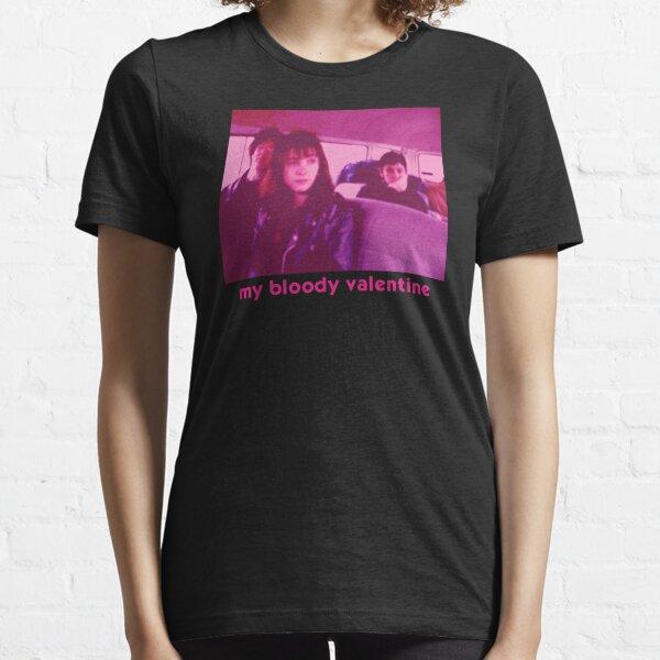 My Bloody Valentine - 'Mirando por la ventana' Camiseta esencial