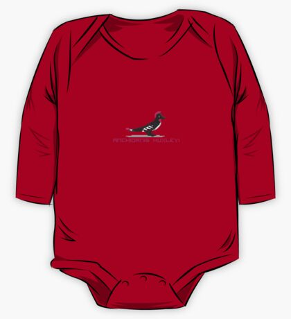 Pixel Anchiornis Kids Clothes