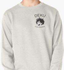 Deku - Izuku Midoriya T-Shirt Pullover