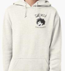 Deku - Izuku Midoriya T-Shirt Pullover Hoodie