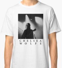 Chelsea Wolfe - 'Mood' Classic T-Shirt