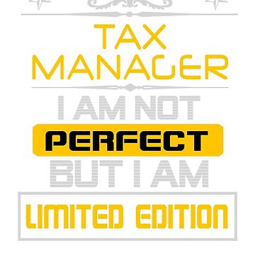 tax manager by vincenthanhkaka