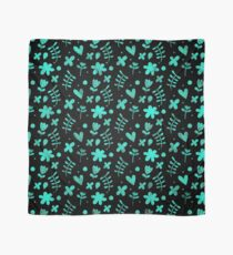Colorful Lovely Pattern XVII Scarf
