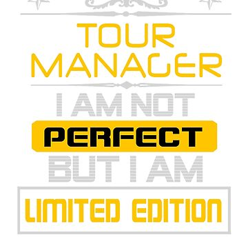 tour manager by vincenthanhkaka