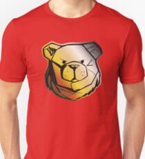 ROBUST BEAR FACE COMMUNITY 01 T-Shirt