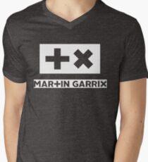 martin garrix simple black and white T-Shirt