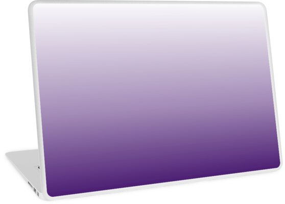 modernes elegantes abstraktes lila purpurrotes ombre von lfang77