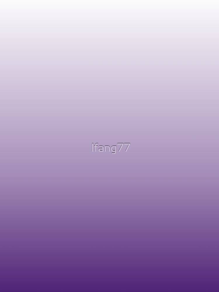 chic minimalist egant abstract lilac purple ombre by lfang77