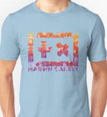 martin garrix photo logo T-Shirt
