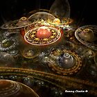 I Dream In Fractals (Views 7586 as of 060517) by Bunny Clarke