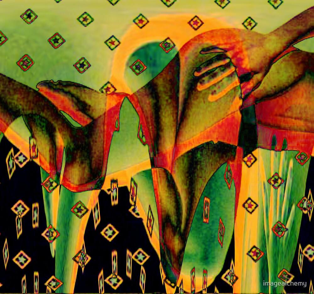 Nude 3 by Guy Morton