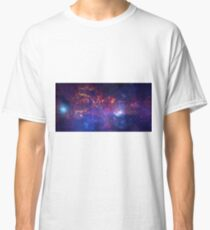 In the Heart of the Milky Way Classic T-Shirt