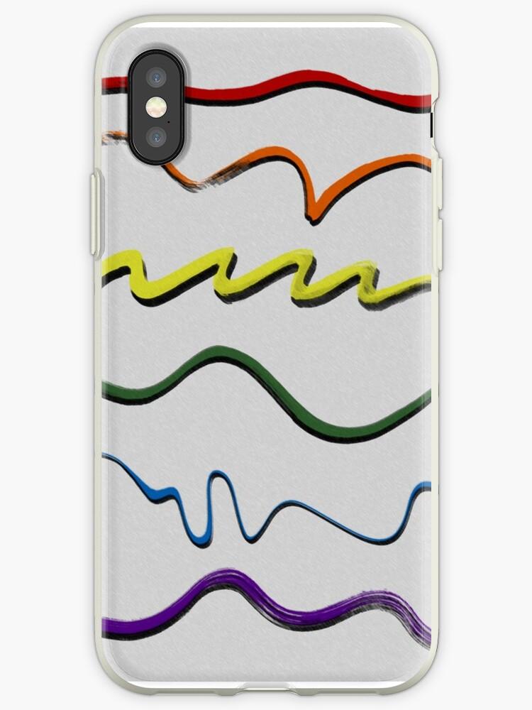 «Color Lines» de Rubén Hoyu