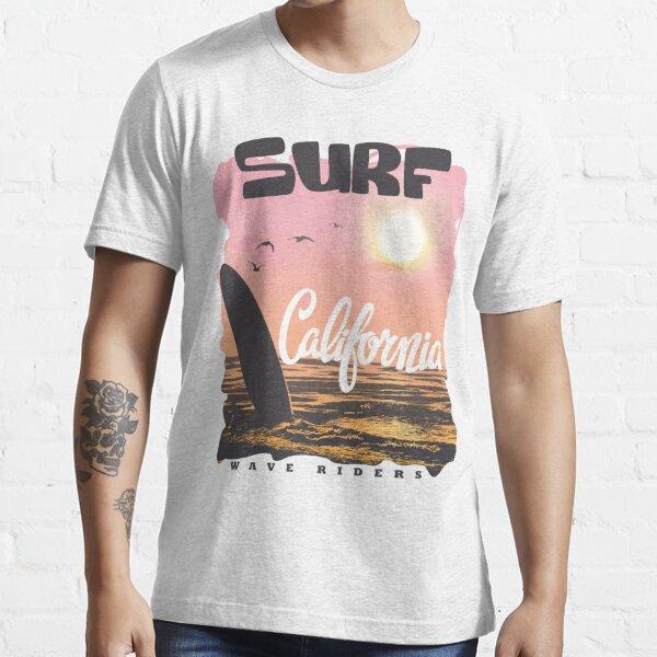 California Surf Essential T-Shirt