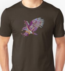 Eagle, from the AlphaPod collection Unisex T-Shirt