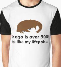 Kaiba's ego Graphic T-Shirt