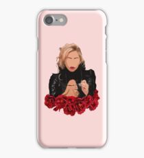 GAGA  iPhone Case/Skin